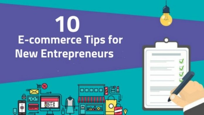 E-commerce Tips for New Entrepreneurs