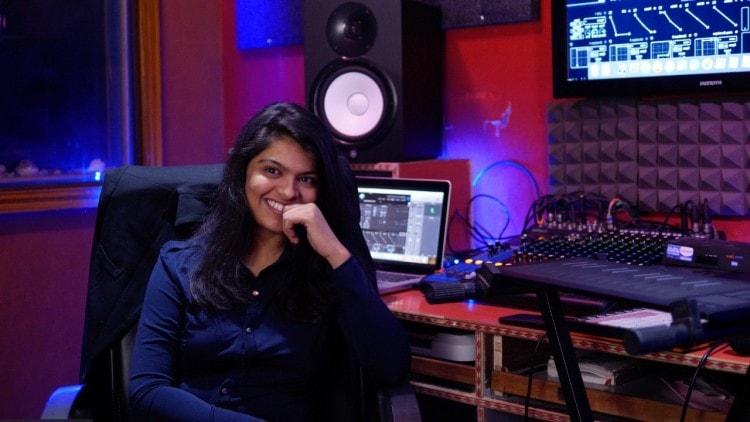 Shaiphali Saxena