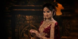 Wedding Jewellery Trends