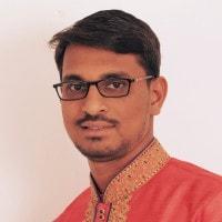 Nishant Desai