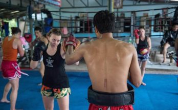 Muay Thai - The secret to living longer