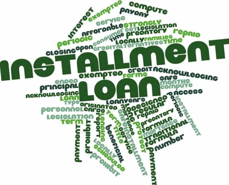 Image result for Installment loans