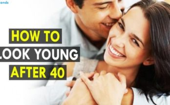 12 Ways to Look Younger After 40