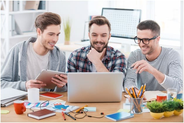 3 Key People to choose for your Web Project