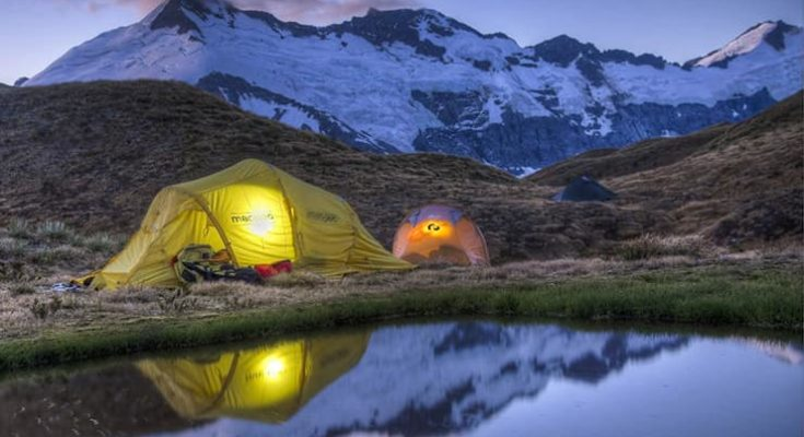 5 Best Camping Destinations Around the World