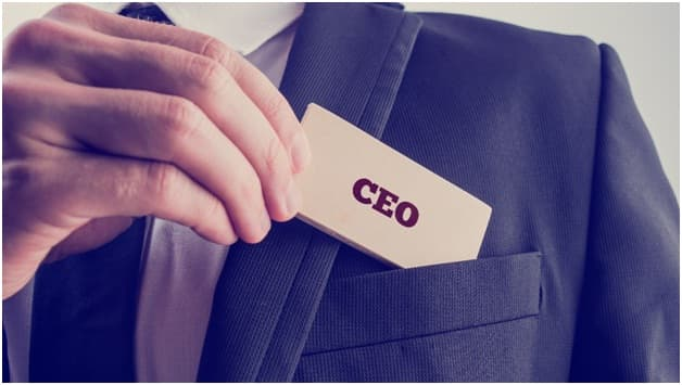 CEO or President