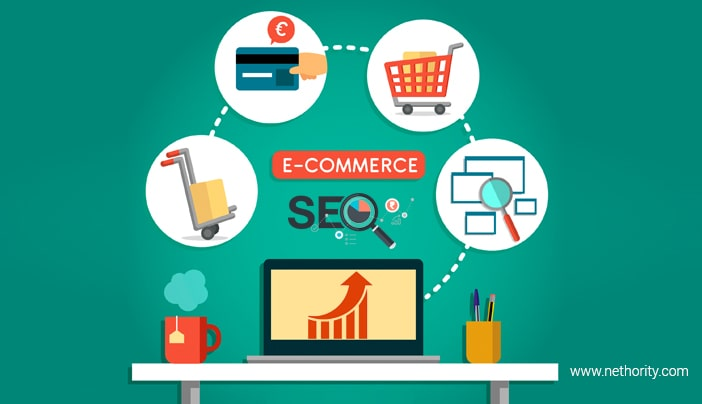 Five Reasons Your eCommerce Site Needs SEO Services