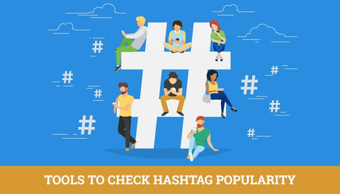 Hashtag Popularity in 2018