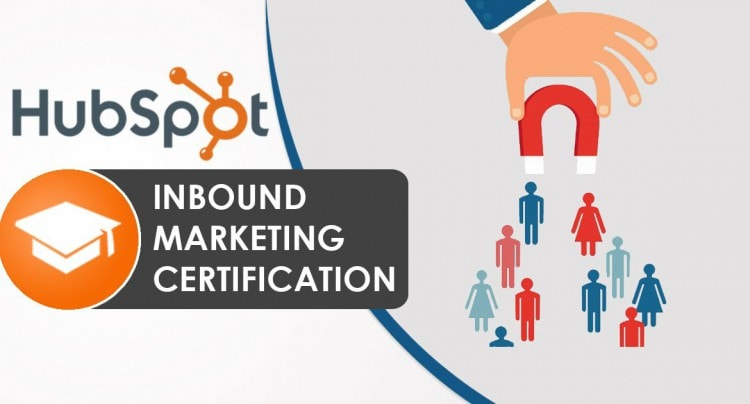 HubSpot's Inbound Certification Course