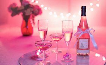 Plastic Champagne Stemware