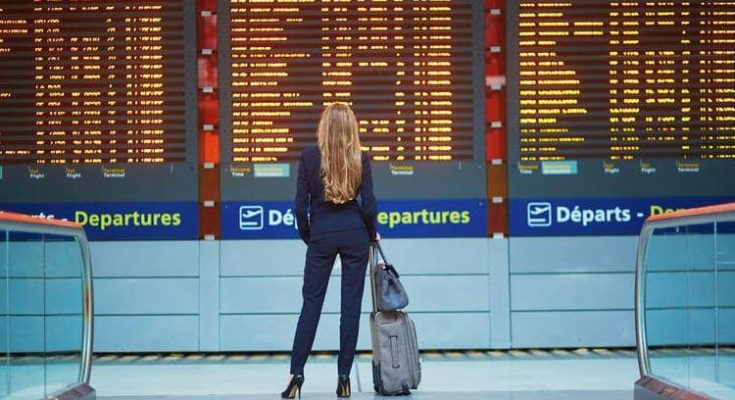 Reduce Business Travel Stress