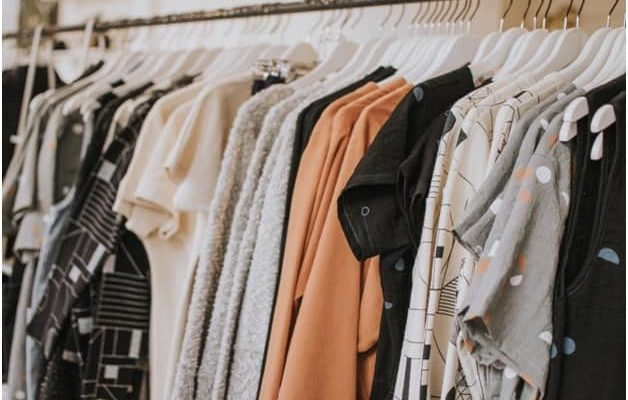 How to Organize Your Seasonal Clothes