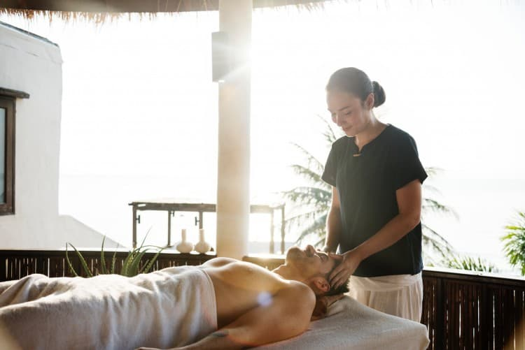 5 Surprising Benefits of Relaxation Massage Therapy You Didn't Know