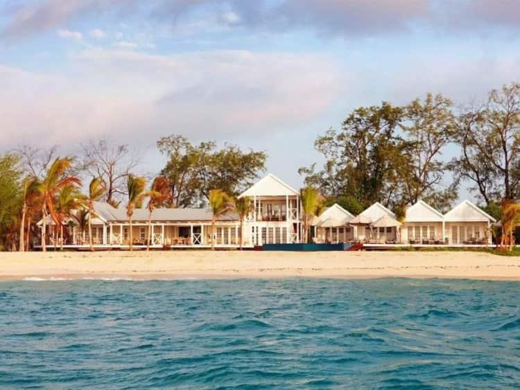 Your very own tropical paradise - Thanda Island, Tanzania