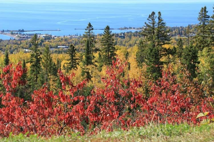 Grand Marais, Minnesota, USA