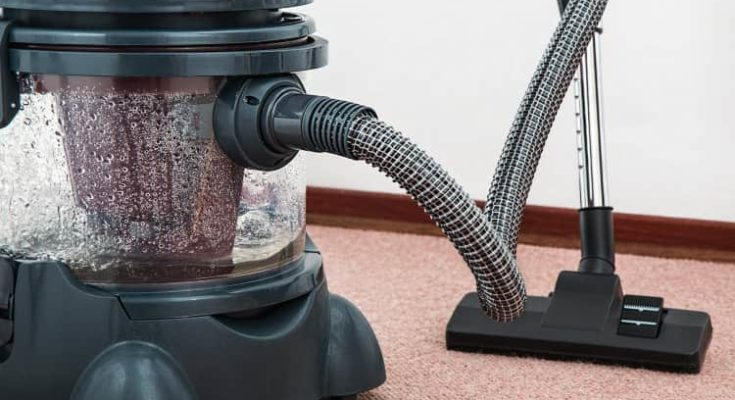 Dust Purifier