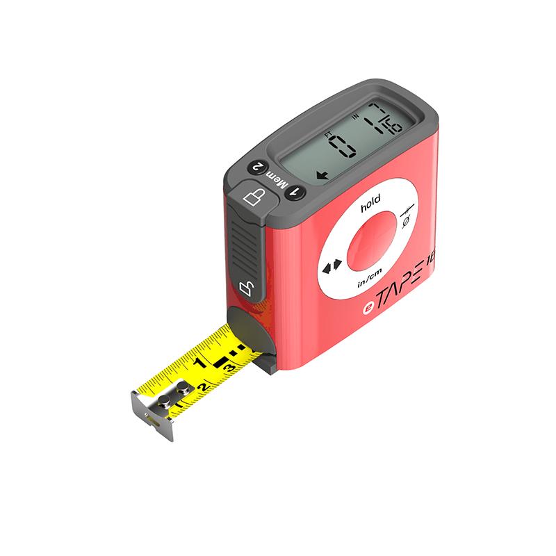 A Digital Measurement Tape