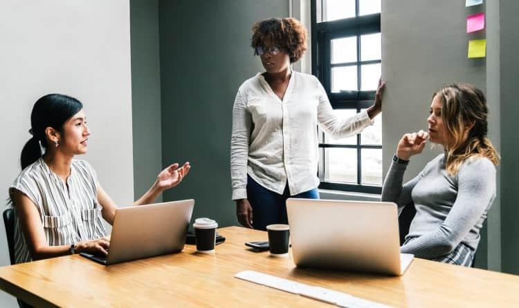 Innovative Women in Technology to Watch in 2018