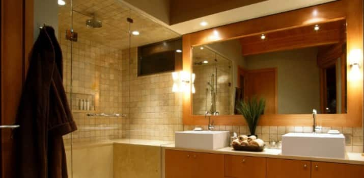bathroom renovating ideas on a budget trionds