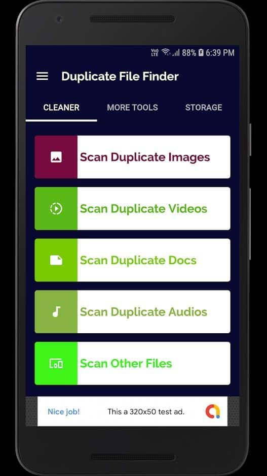 Duplicate File Finder