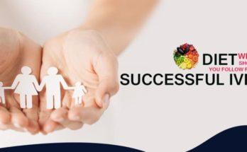 Successful IVF