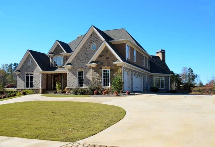 home backyard designs