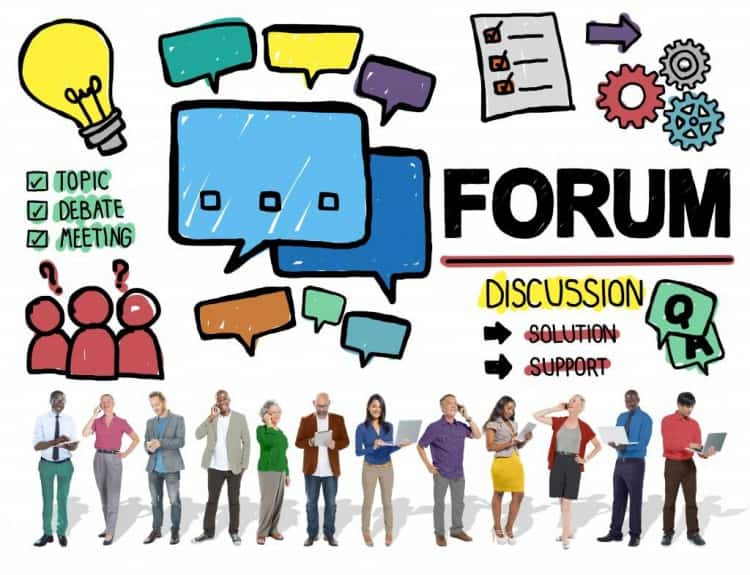 Join Forum