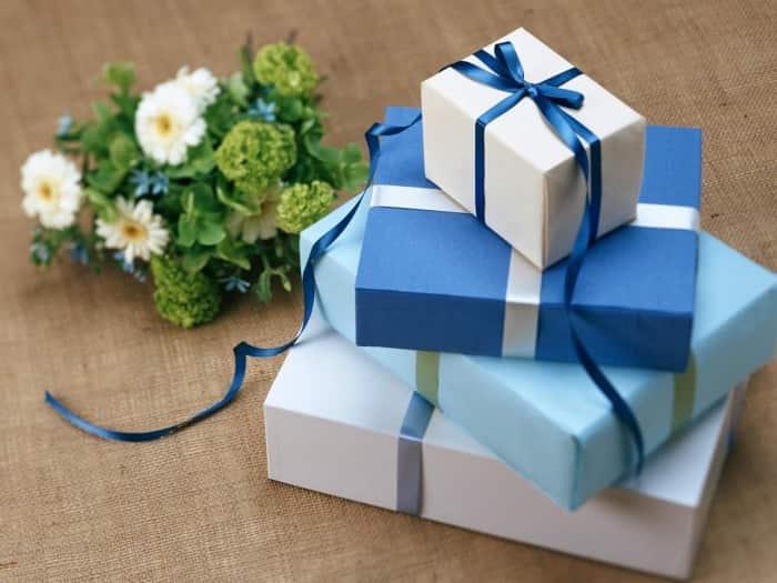 flower gift voucher