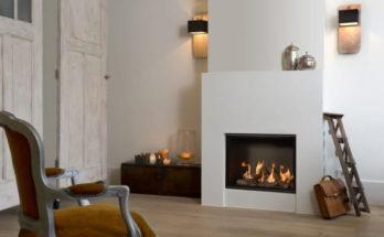 Fireplace Mantels in London