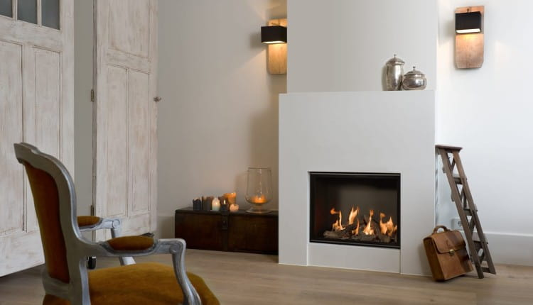 Fireplace Mantels in London