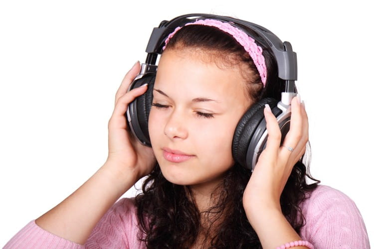 Hard-of-Hearing