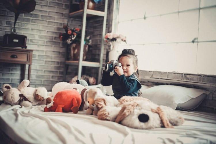 Children Bedroom Items
