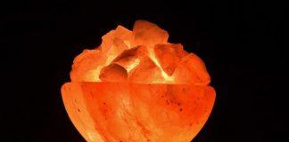 Himalayan Salt Lamp Health Benefits