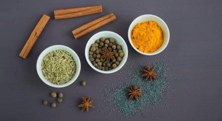Indian Ingredients