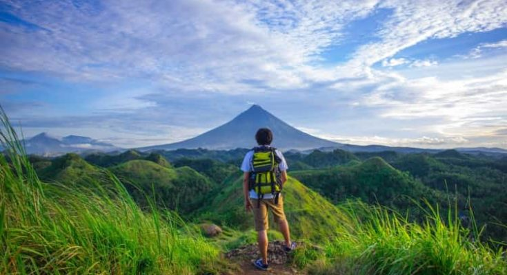 Trail Hikes in Philippines