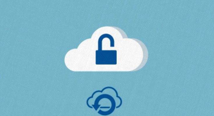 how to secure data in cloud computing