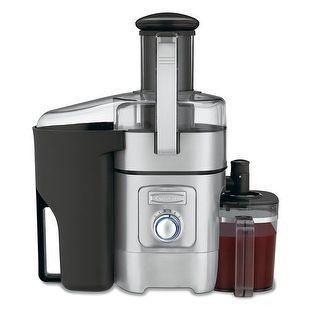 A juicer