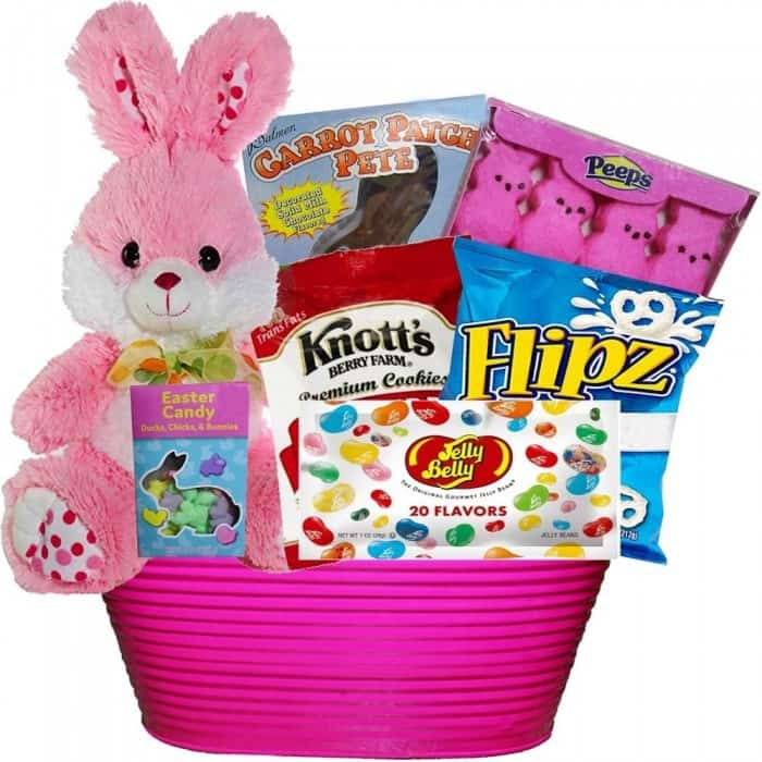 simple gift basket
