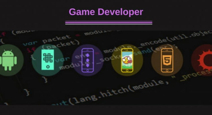 Becoming a Game Developer