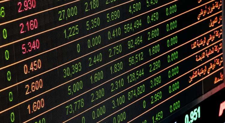 Invest money in Share Markets