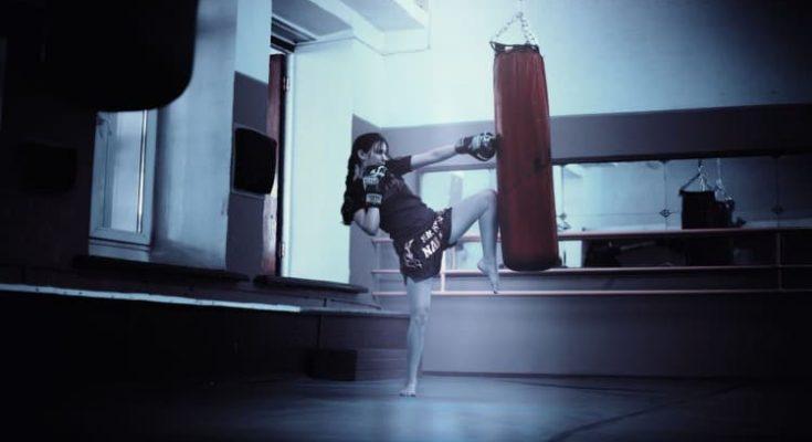 Suwit Muay Thai Package