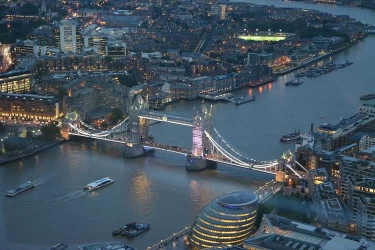 UK Destinations