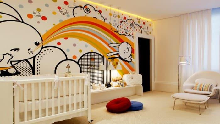 Baby's Room Décor