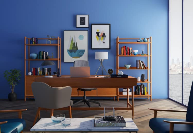 Clever Shelving Ideas
