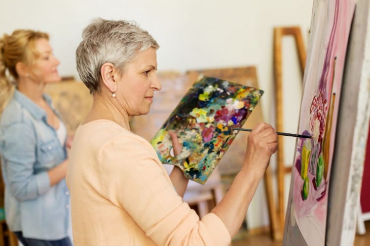 Indoor Activities for Adults