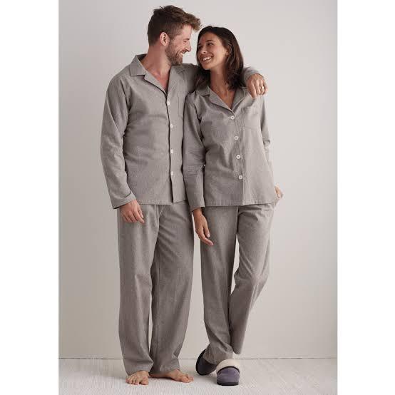 Matching Pyjamas