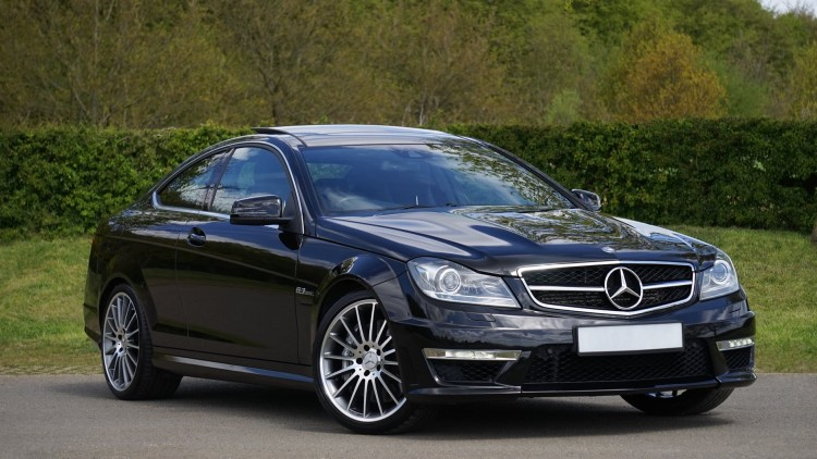 buy a Mercedes-Benz