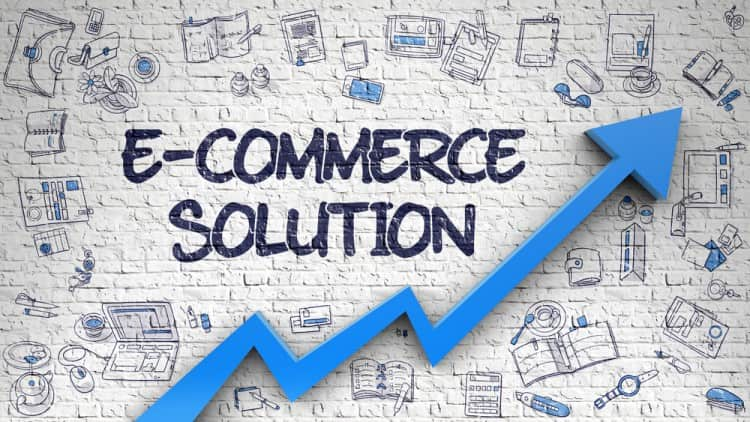 best ecommerce solutions for small business