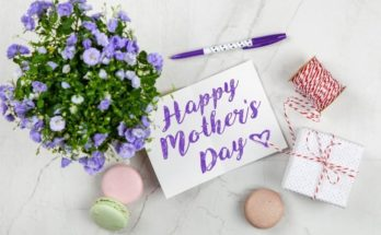 ideal gifts for mothers day
