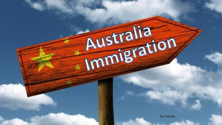 immigration to australia